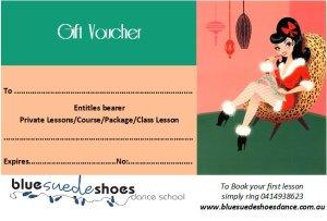 BSS Gift Voucher