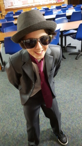 Jaiden Holt blues brothers