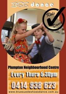 Kids Dance Board Poster 4