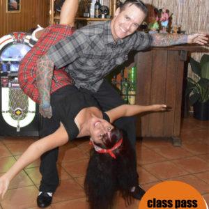 Class Pass $16