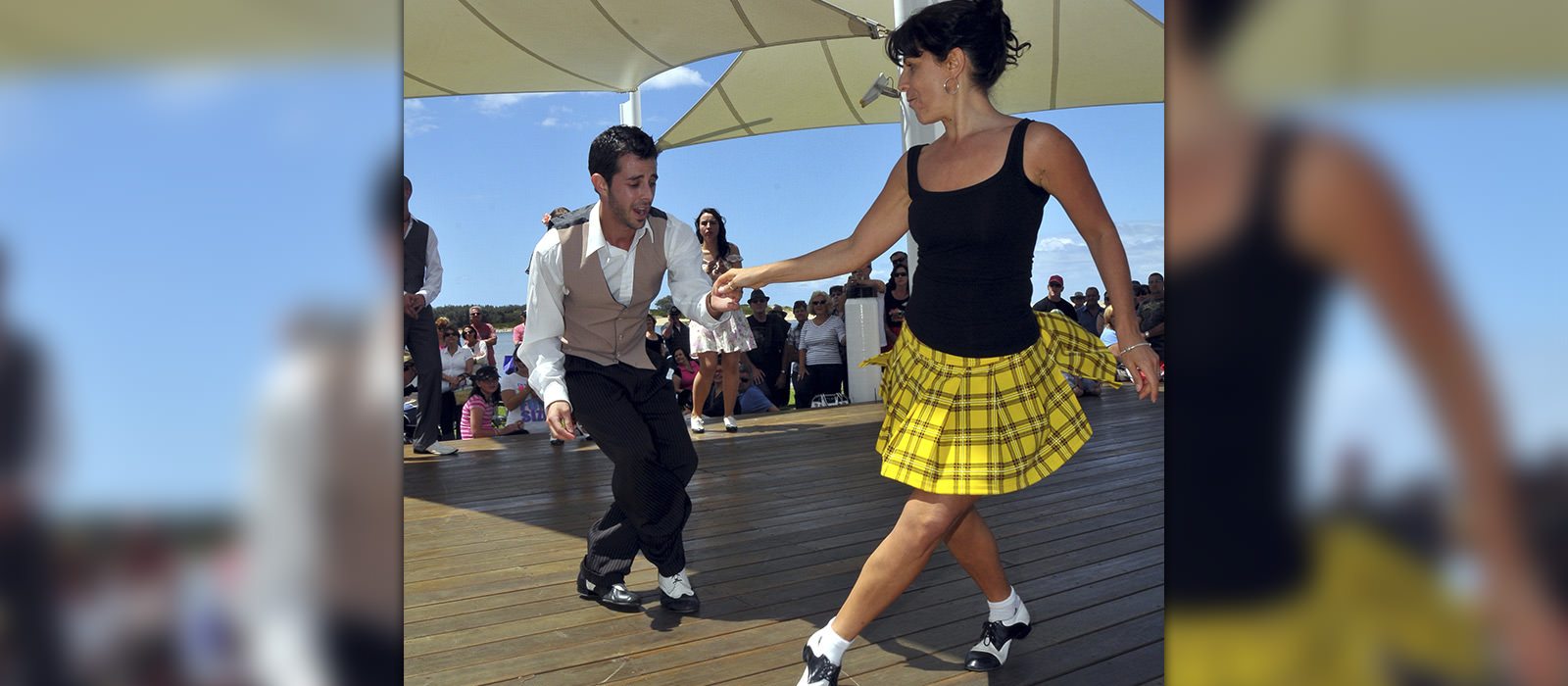 Where To Buy Dancing Shoes In Sydney